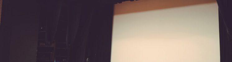9月4日(土)公演劇場の下見に行ってきました